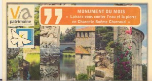 via patrimoine 2014