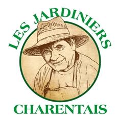 LOGO jardiniers charentais