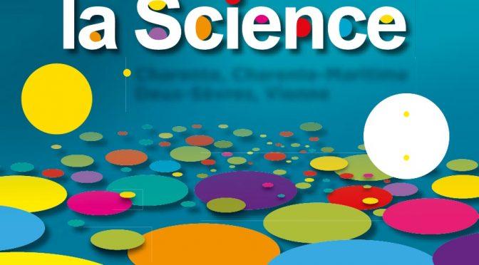 Venez fêter la science !