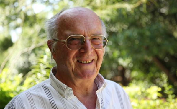 Francis Hallé, l'invité d'honneur