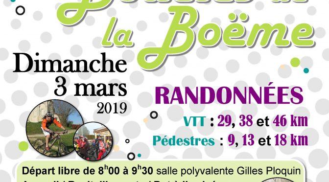 29èmes Boucles de la Boëme