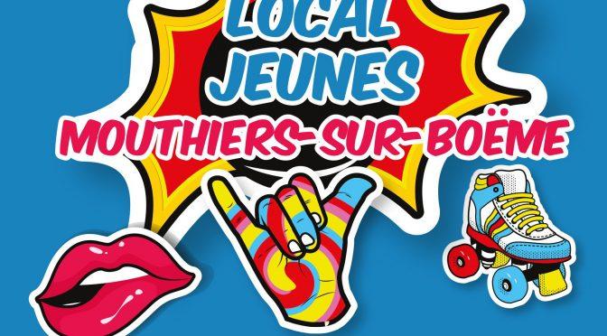 Local jeunes Mouthiers-sur-Boëme