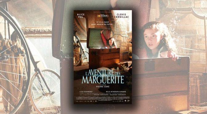 SALLE G.PLOQUIN «L'AVENTURE DES MARGUERITE»17 septembre à 20h30