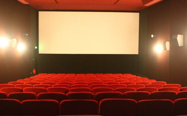 Cinémas fermés 30 octobre 2020