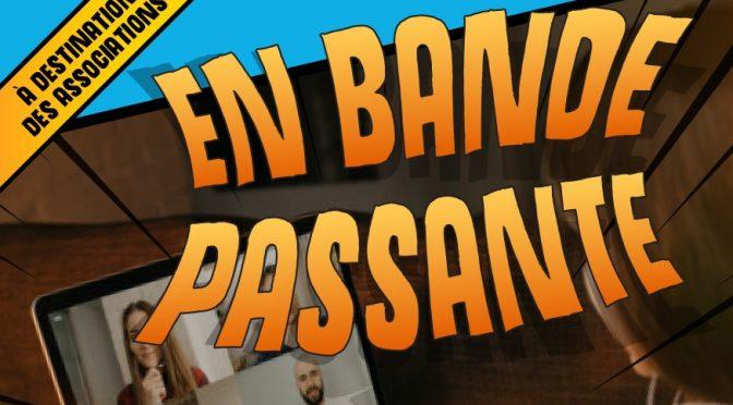 EN BANDE PASSSANTE
